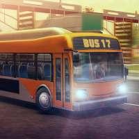 Bus Simulator 17 on 9Apps