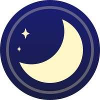 Filtre de Lumière Bleue - Mode Nuit on 9Apps