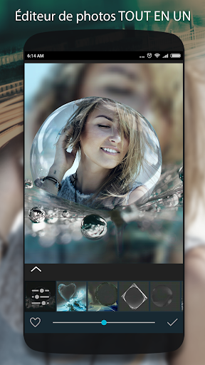 Photo Studio screenshot 1
