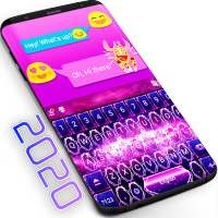 New 2021 Keyboard on 9Apps