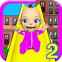 Bayi Babsy - Taman permainan 2 on 9Apps