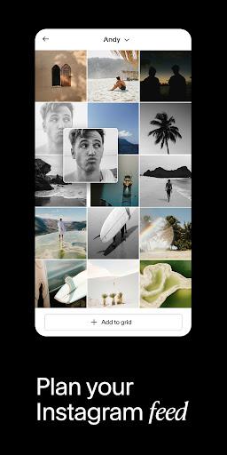 Unfold — Story Maker & Instagram Template Editor screenshot 2