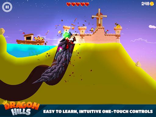 Dragon Hills screenshot 12