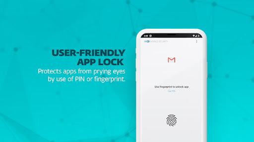 ESET Mobile Security & Antivirus screenshot 11