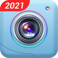 HD Camera for Android on 9Apps