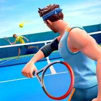 테니스 클래시: 멀티플레이어 게임 on APKTom
