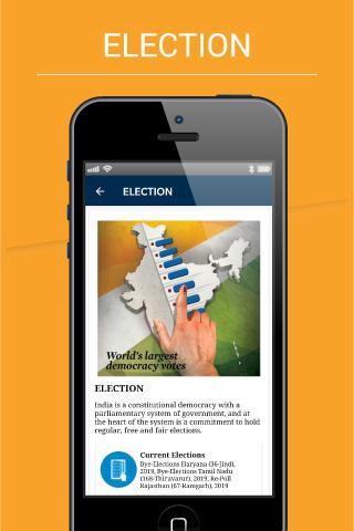 Voter Helpline screenshot 3