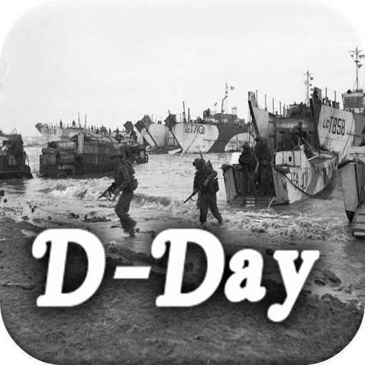 D-Day History आइकन