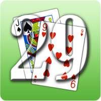 29 कार्ड गेम