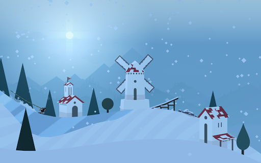 Alto's Adventure screenshot 10