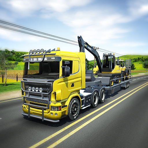Drive Simulator 2020 icon