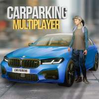 Car Parking Multiplayer on 9Apps