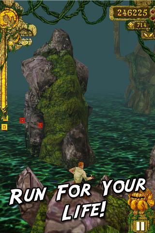 Temple Run screenshot 5