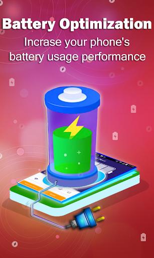 Max Booster: Super Cleaner, Phone CPU Cooler screenshot 4