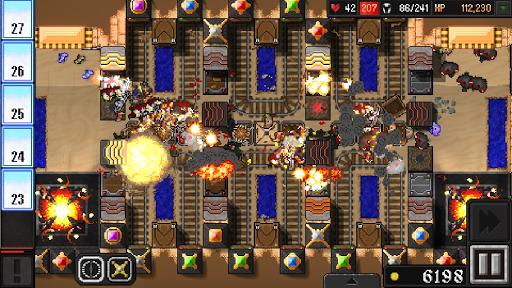 Dungeon Warfare 2 screenshot 1