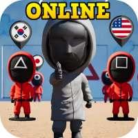 イカゲームSquid Game.io on 9Apps