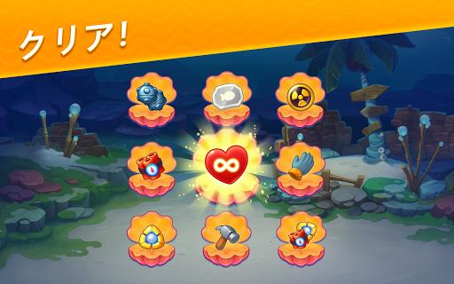 フィッシュダム(Fishdom) screenshot 5