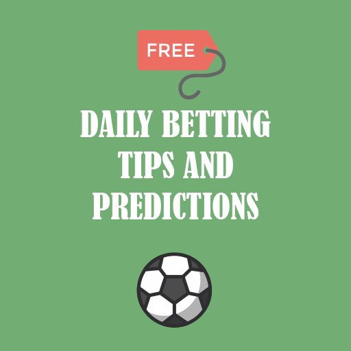 Daily Betting Tips and Predictions icon