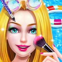 Pool Party - Makeup & Beauty on 9Apps