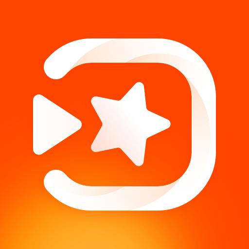 Video Editor&Maker - VivaVideo icon