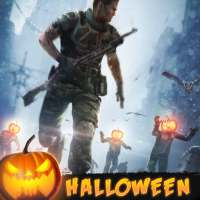 DEAD TARGET: Zombie Games 3D on 9Apps