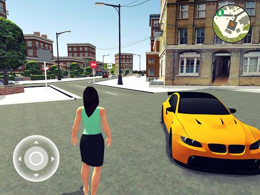 Driving School 3D Simulator screenshot 8