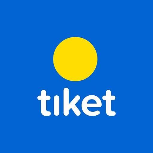 tiket.com - Hotels, Flights, To Dos