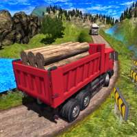 Truck Driver Cargo on 9Apps