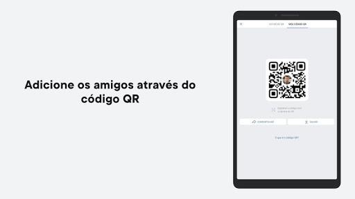 VK — rede social e chamadas screenshot 8