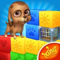 Pet Rescue Saga on 9Apps