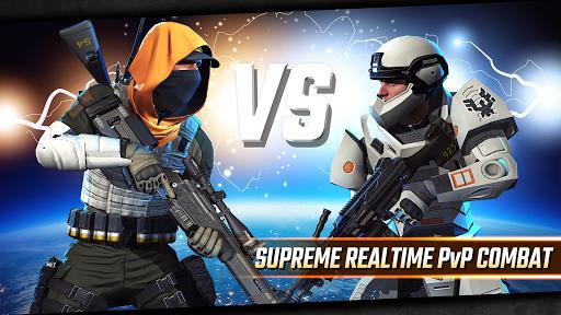 Sniper Strike – FPS 3D Shooting Game screenshot 8