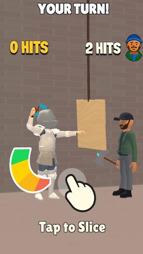 Blade Forge 3D screenshot 5
