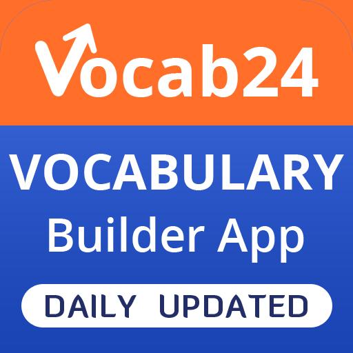#1 Vocab App: Hindu Editorial, Grammar, Dictionary أيقونة