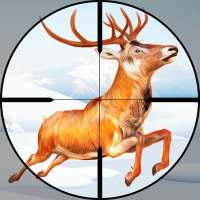 Deer Hunting Animal Clash: Wild Animal Hunter Game on 9Apps