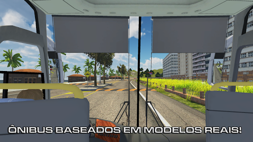 Proton Bus Simulator Road screenshot 4