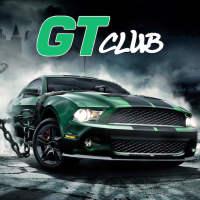 GT: Speed Club - Drag Racing/CSR Race Car Game on 9Apps