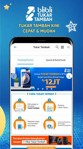Blibli - Online Mall screenshot 6