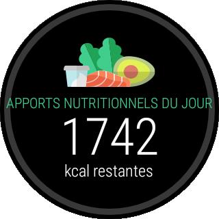 Lifesum: Compteur de Calories screenshot 13