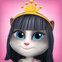 Chat qui Parle Lily 2 – Animal De Compagnie on 9Apps