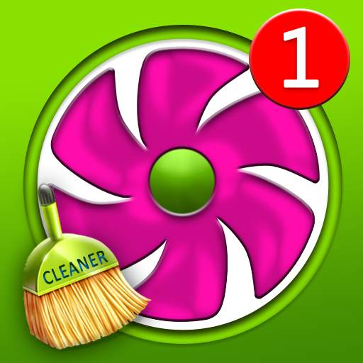 Cleaner Phone: clean ram & junk cleaner & booster