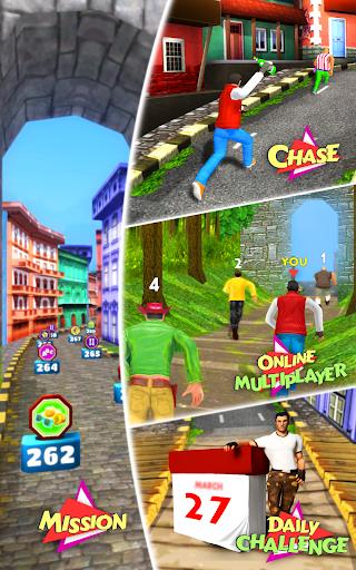 Street Chaser screenshot 9