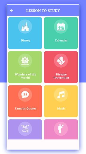 General Knowledge Quiz : World GK Quiz App screenshot 3