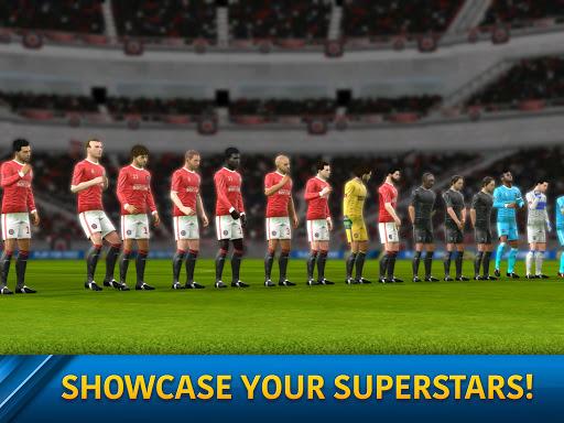 Dream League Soccer screenshot 14