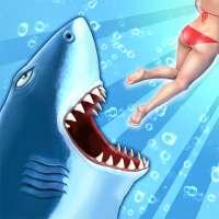 Hungry Shark Evolution - Offline survival game on 9Apps