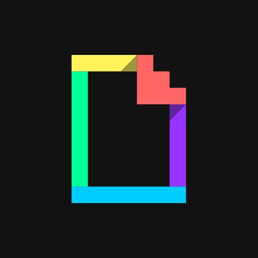 GIPHY: GIF & Sticker Keyboard & Maker icon