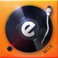إيدجنغ ميكس: خلاط موسيقي دي جي on 9Apps