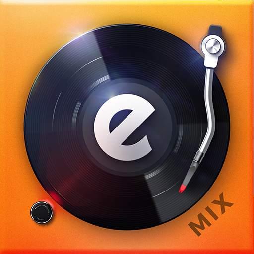 edjing Mix - Free Music DJ app