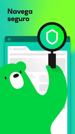 Kaspersky Antivirus Android Gratis - Seguridad screenshot 6