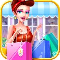 Fashion Shop - Girl Dress Up on 9Apps