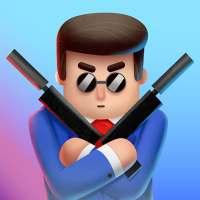 Mr Bullet - Spy Puzzles on APKTom